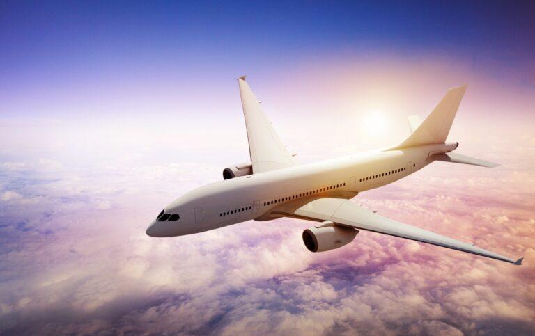 Importowanie towarów z Chin – transport lotniczy