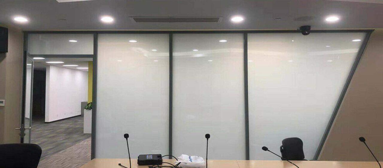 Pomysł na import - folia inteligentna smart glass