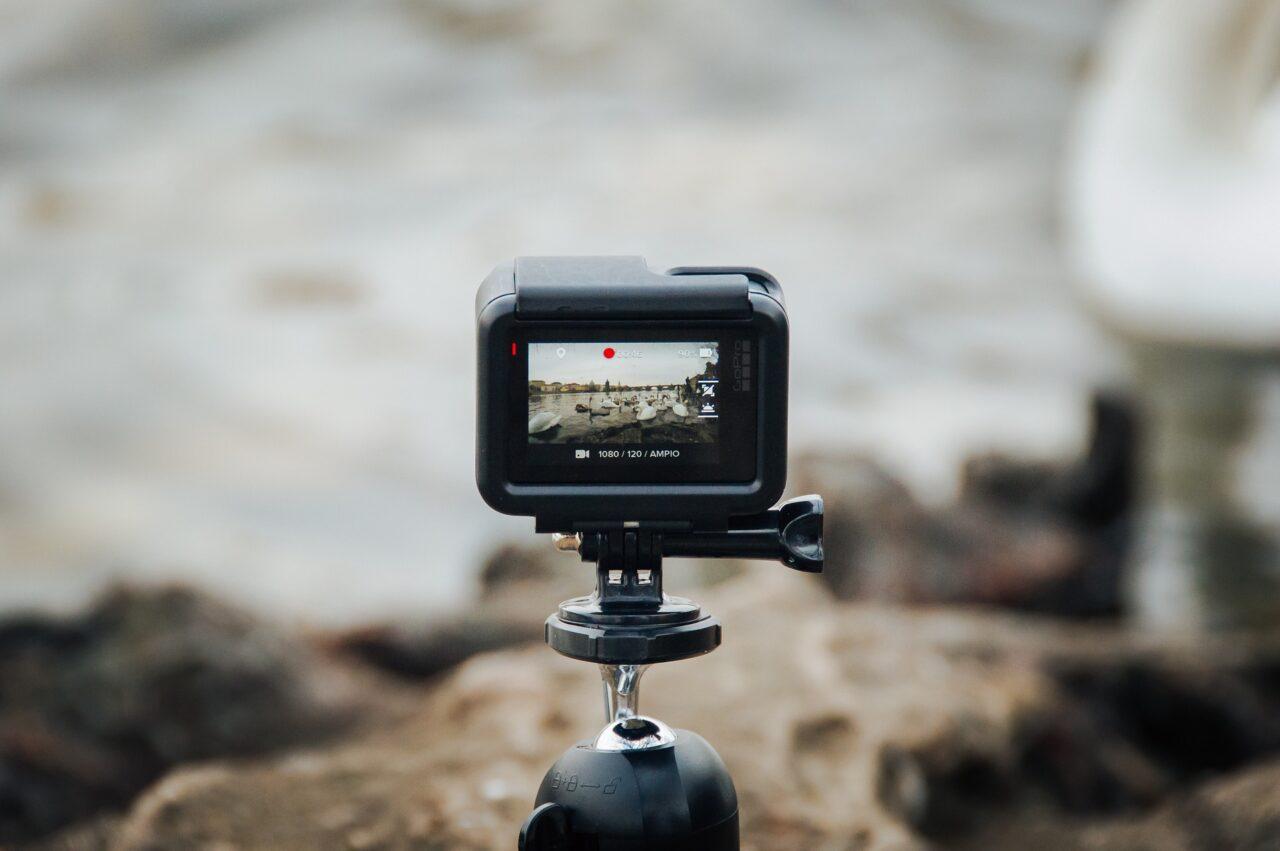 Zestaw akcesoriów do kamer GoPro