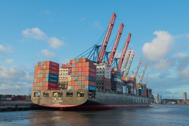 Import - definicja