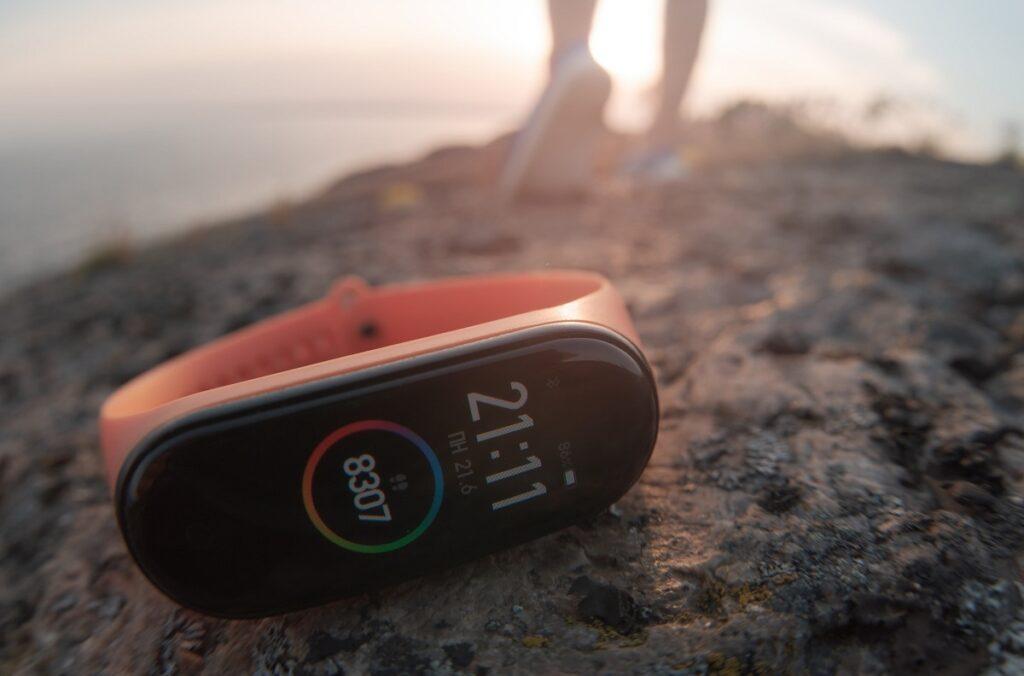 Chińskie marki - Xiaomi i ich smartwatch