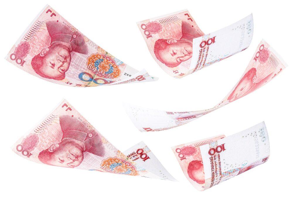 Jaka jest waluta w Chinach? Poradnik