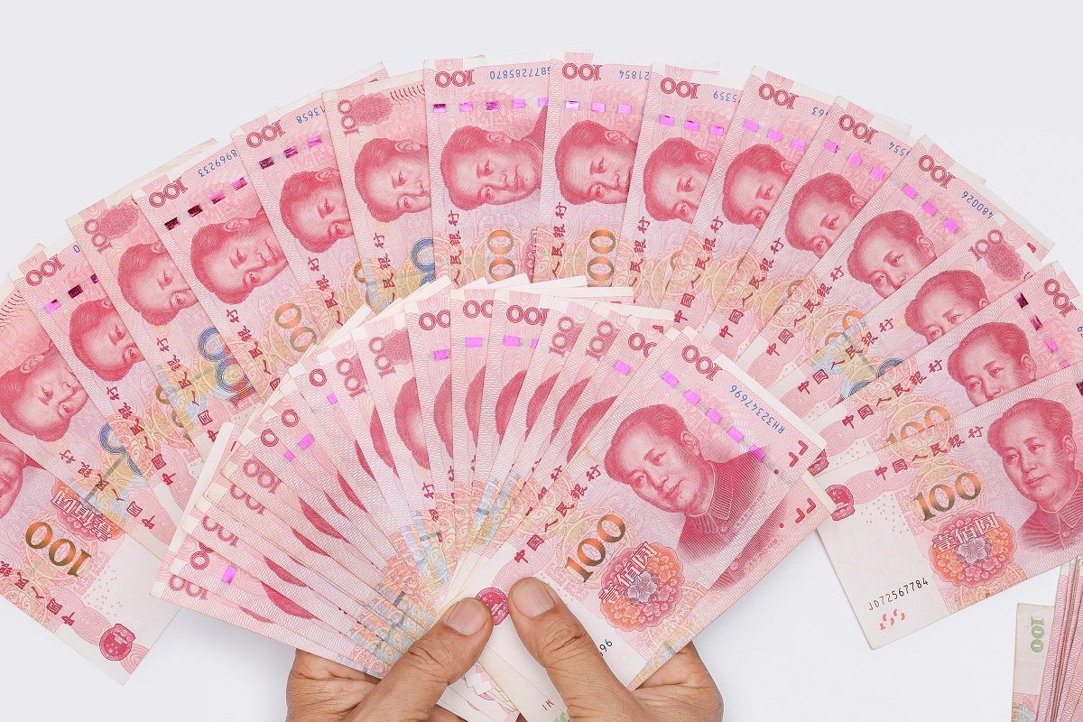 Waluta Chin - wszystko, co musisz o niej wiedzieć
