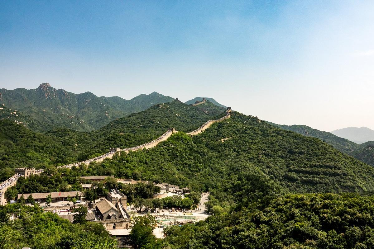 Ciekawostki o Chinach - 15 intrygujących faktów o tym kraju